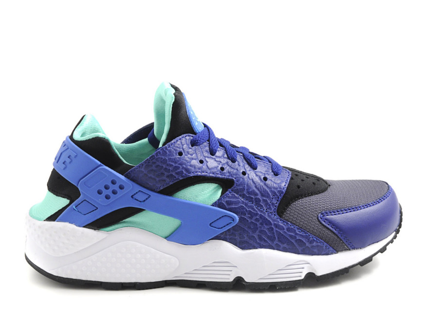 san francisco 0354f 9bf84 ... nike air huarache deep royal cement ...