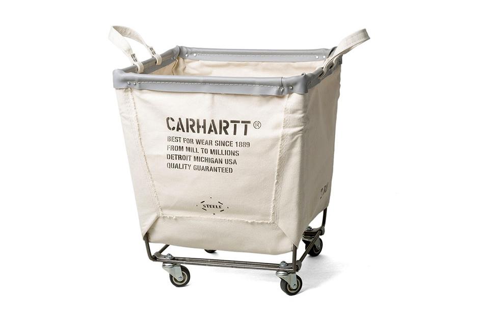 filename - Laundry Carts