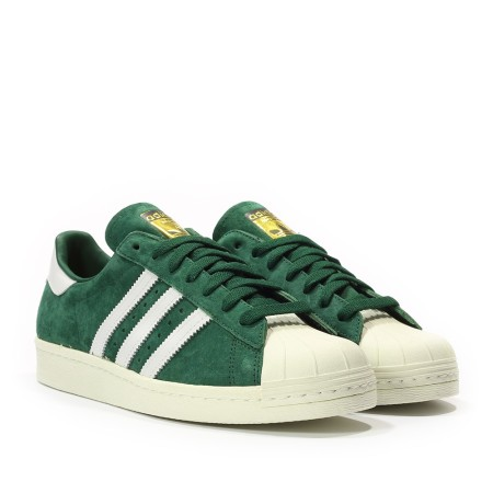 adidas verdi superstar