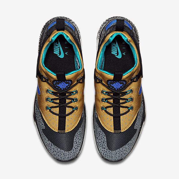 Nike Huarache Utility Rosse