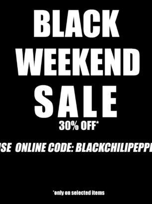 blackweekend